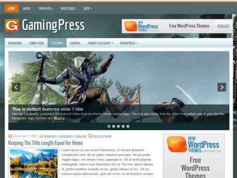 GamingPress