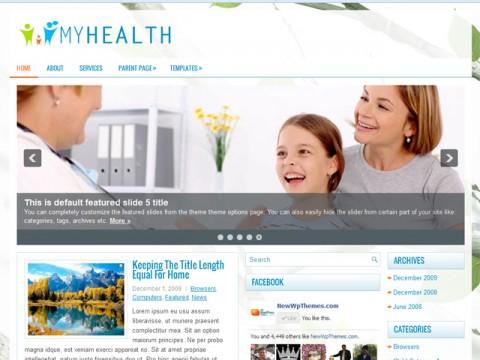 MyHealth