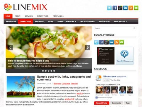 LineMix