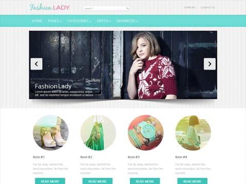 FashionLady
