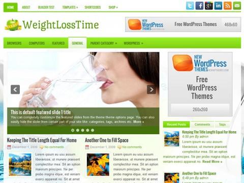 WeightLossTime