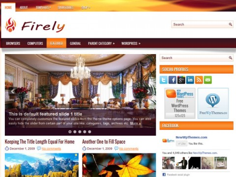 Firely