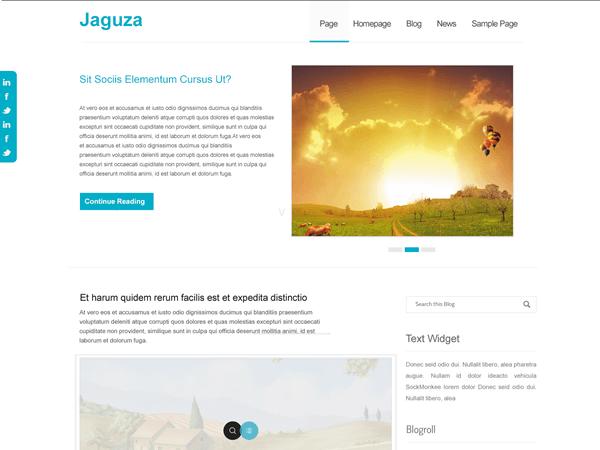 Jaguza