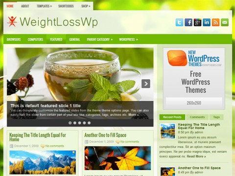 WeightLossWp