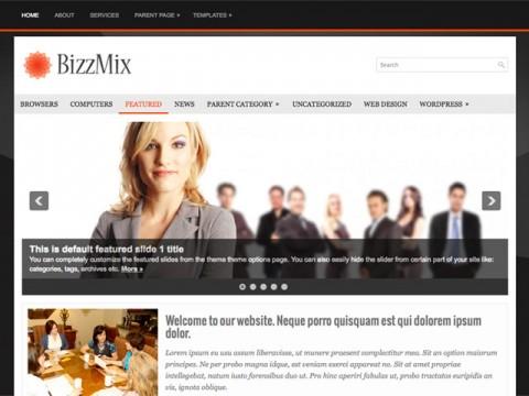 BizzMix