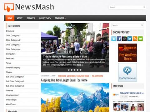 NewsMash
