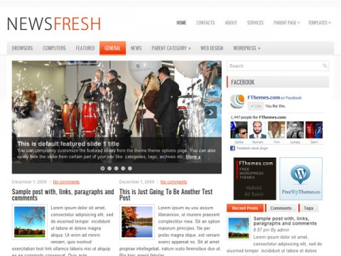 NewsFresh