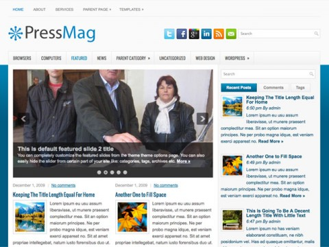 PressMag