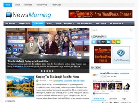 NewsMorning
