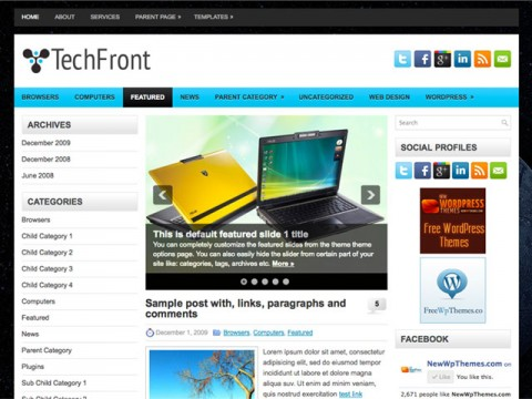 TechFront