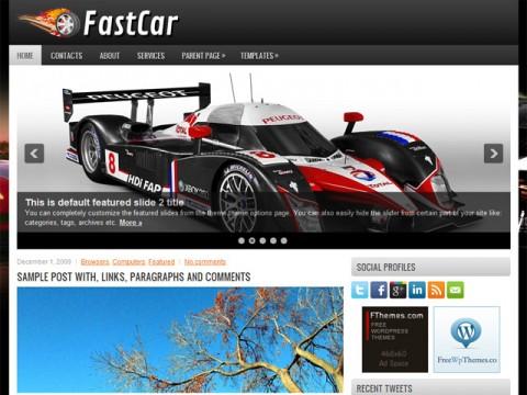 FastCar