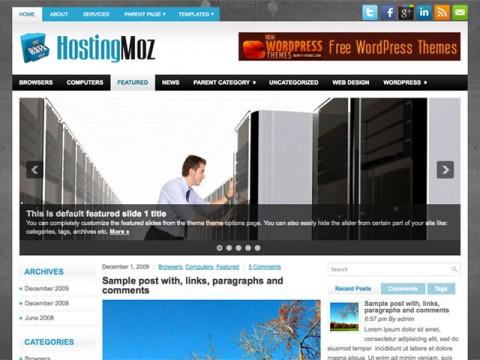 HostingMoz