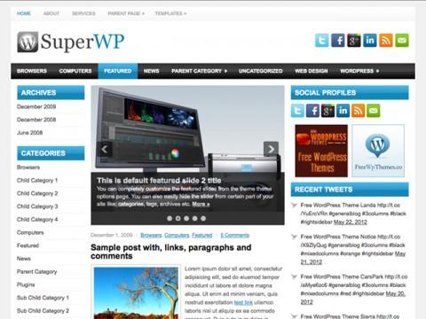 SuperWP