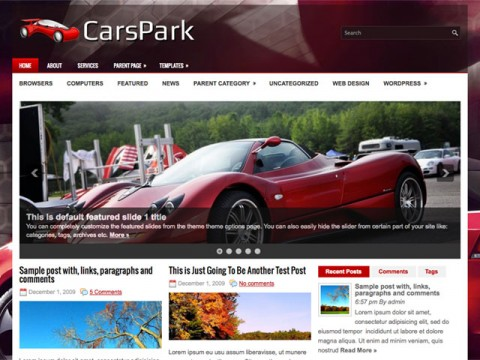 CarsPark