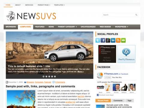 NewSuvs