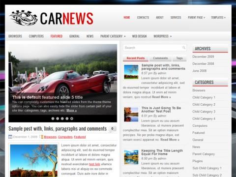 CarNews