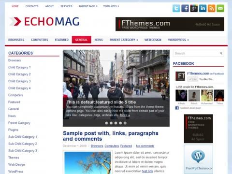 EchoMag