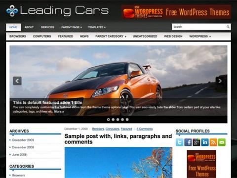 LeadingCars