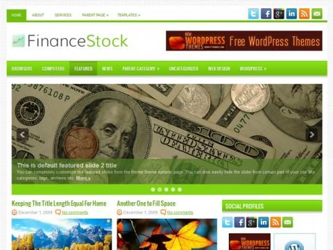 FinanceStock