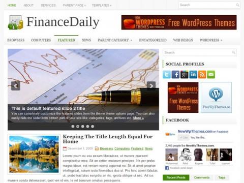 FinanceDaily