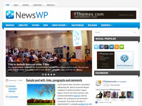 NewsWP