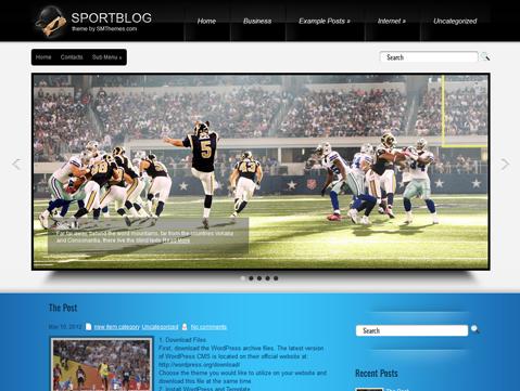 SportBlog
