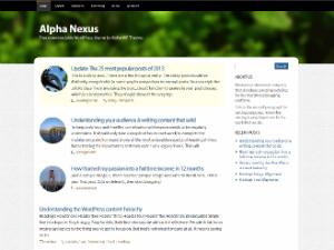 Alpha Nexus