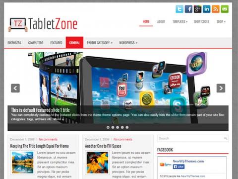 TabletZone