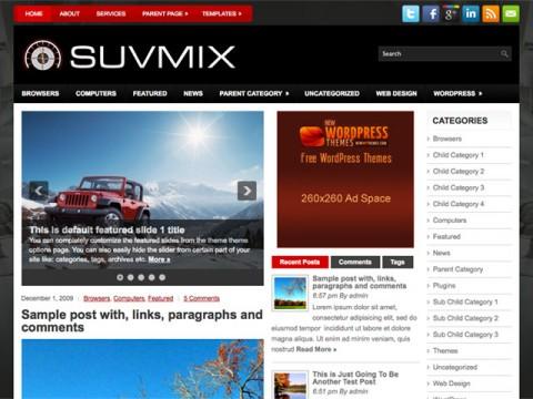 SuvMix