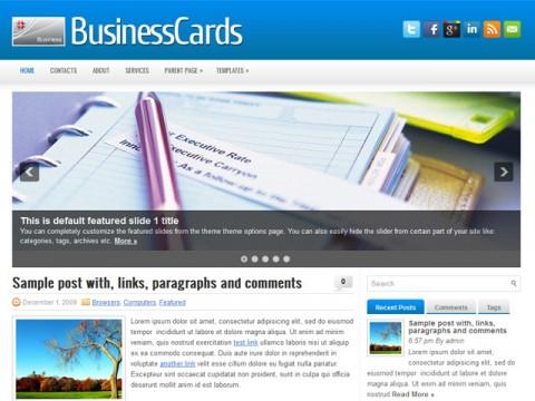 BusinessCards
