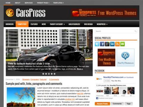 CarsPress