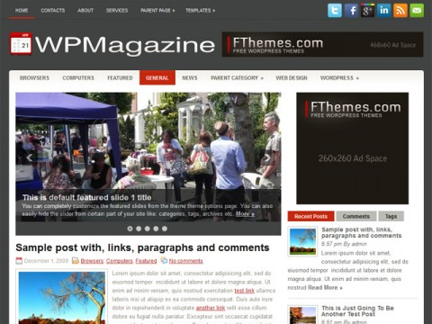 WPMagazine