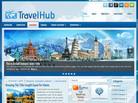 TravelHub