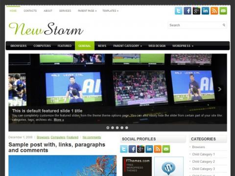 NewsStorm