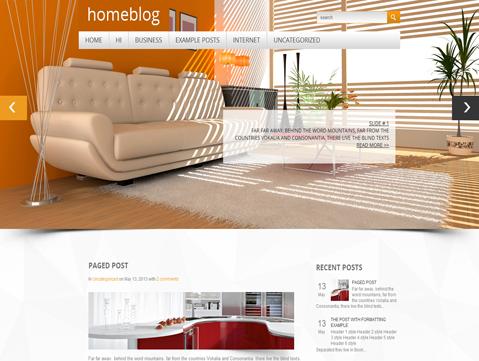 Homeblog