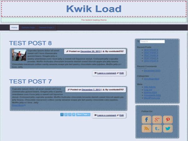 KwikLoad