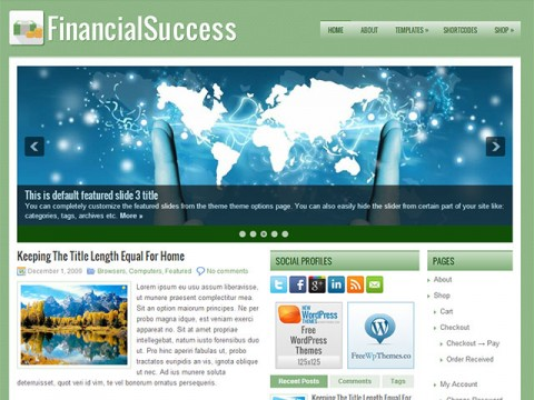 FinancialSuccess