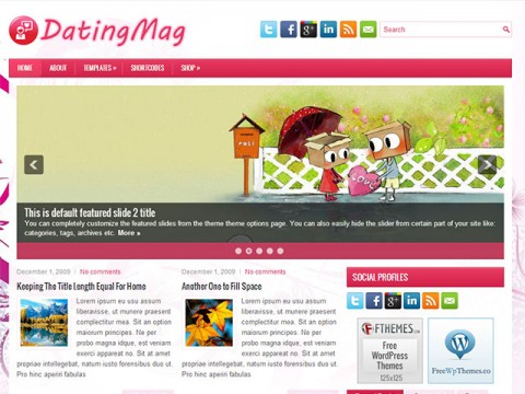 DatingMag