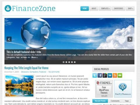 FinanceZone