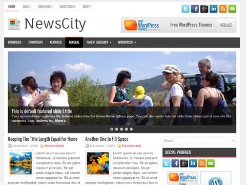 NewsCity