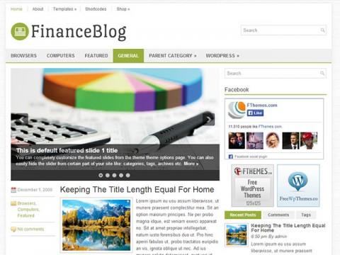 FinanceBlog