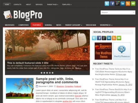 BlogPro
