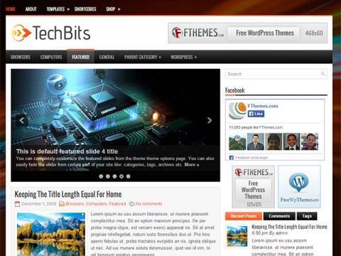 TechBits
