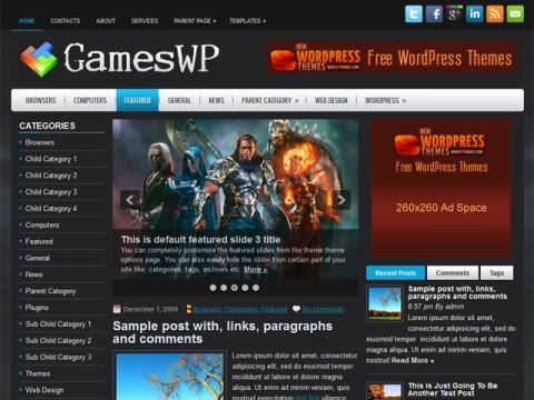 GamesWP