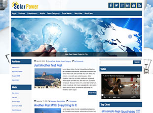 SolarPower