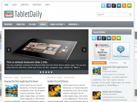 TabletDaily