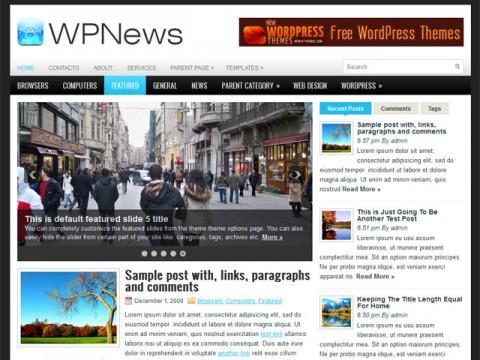 WPNews
