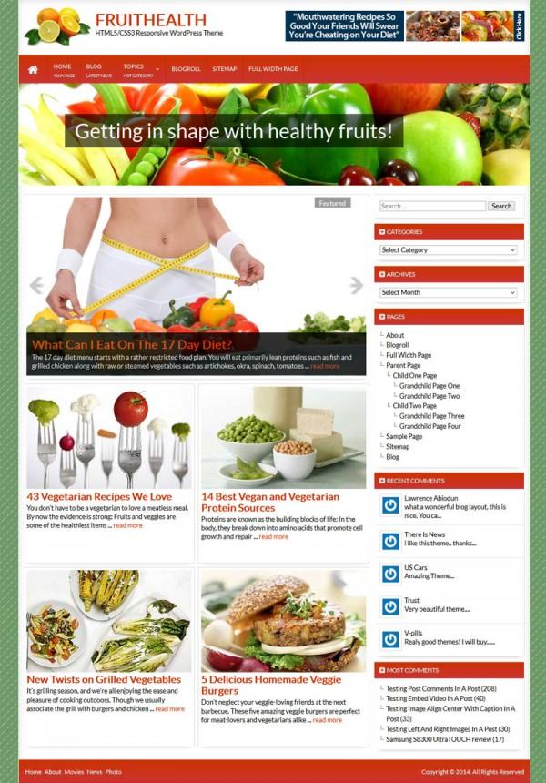 Fruithealth