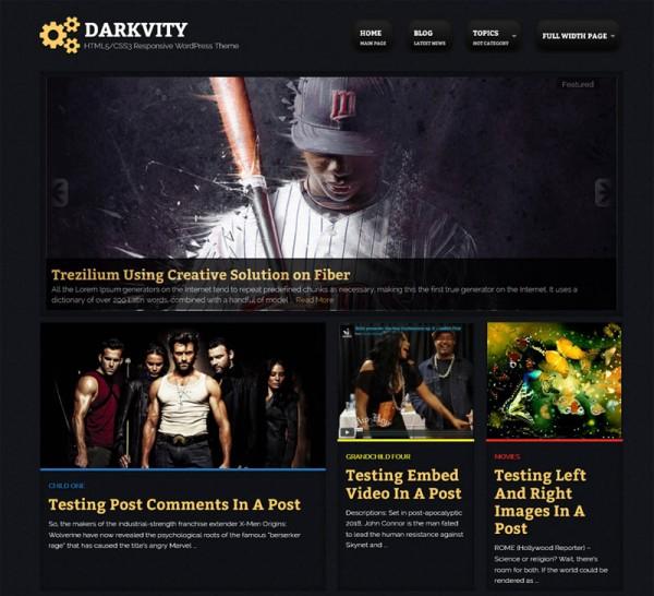 Darkvity