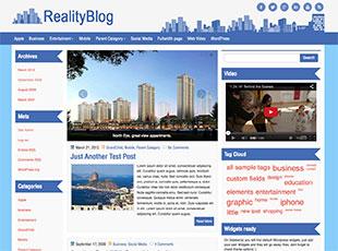 RealityBlog
